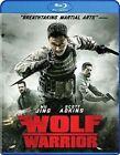 Wolf Warrior - Blu-ray Region 1