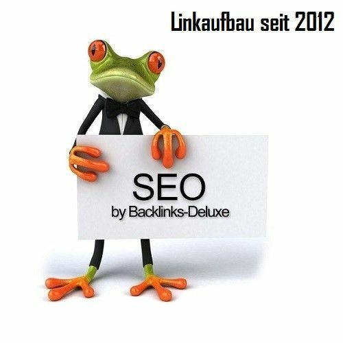 DOFOLLOW SEO Linkaufbau 30 EDU//GOV Backlinks Handeinträge Forenprofile
