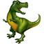 DINO-BLAST-Birthday-Party-Range-Dinosaur-Tableware-Balloons-amp-Decorations thumbnail 18