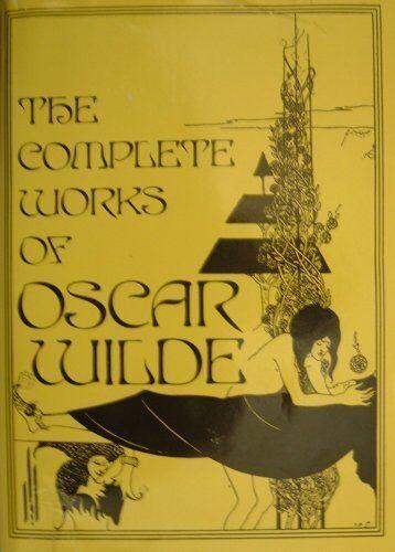 Works of Oscar Wilde,Oscar Wilde
