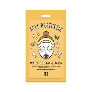 G9SKIN-Self-Aesthetic-Water-Full-Facial-Mask-5pcs