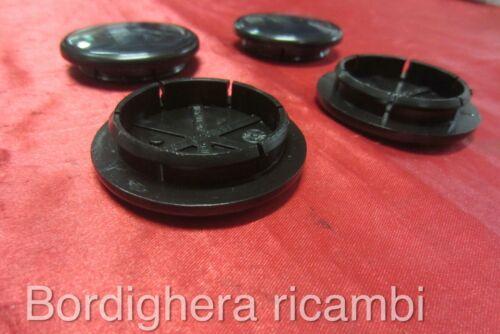 LANCIA STRATOS 037 BETA MONTECARLO GAMMA COPRIMOZZO CERCHI COPPE BORHIE HUB CUPS