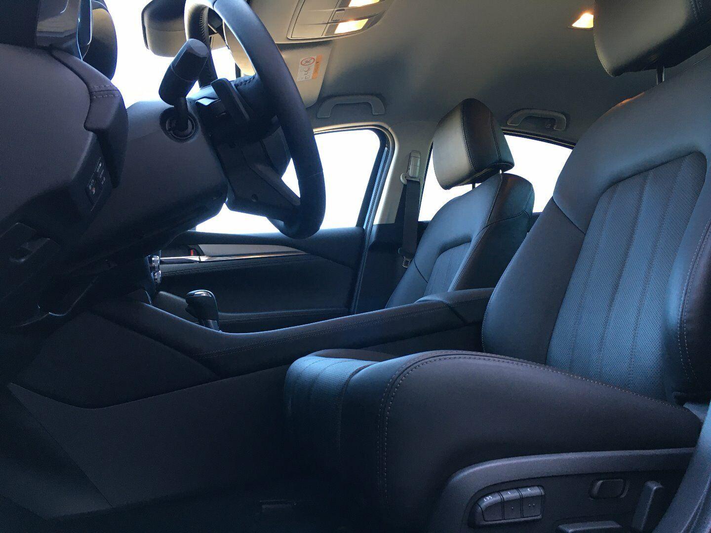 Mazda 6 2,2 Sky-D 184 Optimum aut. - billede 5