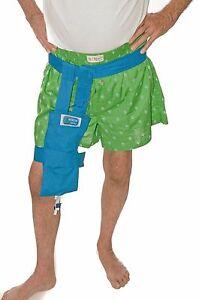 Catheter Caddy Thigh Bag Urinary Catheter Leg Drain Bag Holder