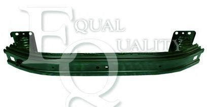 178DX L04956 EQUAL QUALITY Supporto Paraurti anteriore FIAT PALIO Weekend 1.2