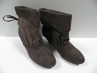 Chaussures POTI PATI marron FEMME taille 40 bottines woman shoes brown NEUF | eBay