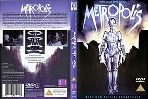 Metropolis-Lc-2-UK-Edizione-Regno-Unito-DVD-DL002541