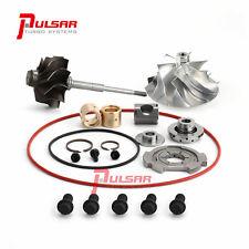 05 07 Ford 60 Powerstroke Gt3782va Turbo Rebuild Kit Upgrade Turbine Wheel