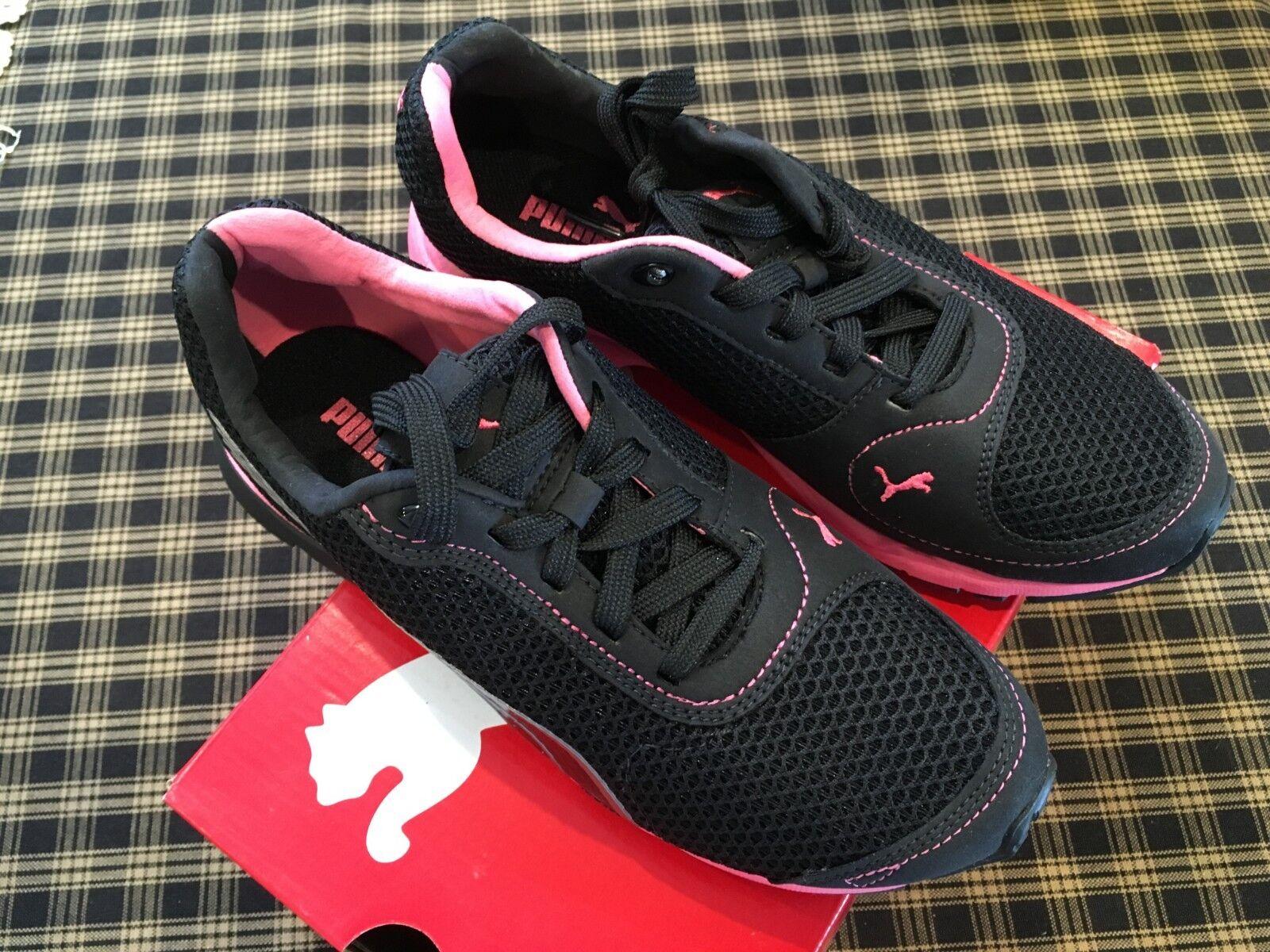 New in Box Women`s PUMA shoes Running Walking Yoga Tennis Free Shipping