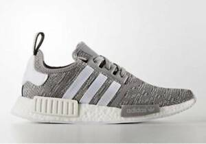 Image is loading Adidas-NMD-R1-Grey-Glitch-Camo-Size-9-