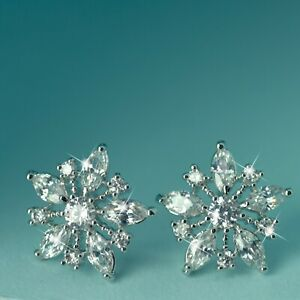 18k-white-gold-filled-made-with-swarovski-crystal-earrings-flower-snowflake-stud