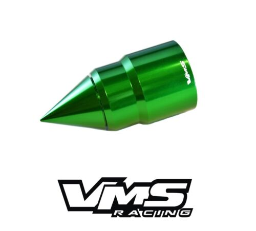 VMS GREEN Honda Acura Civic Integra SPIKE VTEC Solenoid Cover OBD1//2 B H Series