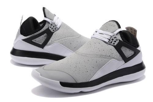 Nike jordanien fliegen '89 männer größe 9,5 basketball turnschuhe. - schuhe 940267 013 neue turnschuhe. basketball 54b65b