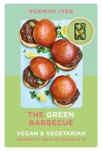 Green Barbecue by Rukmini Iyer