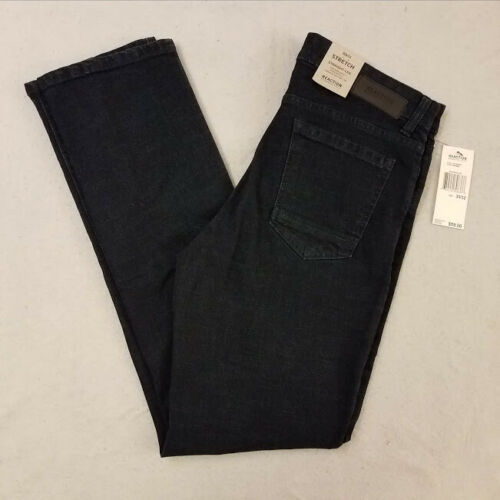 Bleu Jeans Avec Jambe Droite Kenneth Neuf 682510308366 Cole Tags Taille Hommes Basse 30x32 Reaction tqPPpBwX