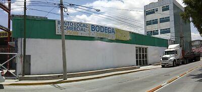 Se renta local comercial en Blvd Valsequillo, Puebla