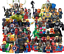 miniature 1 - MARVEL AVENGERS DC COMICS Minifigure custom tipo Lego Batman Superman venom BIG