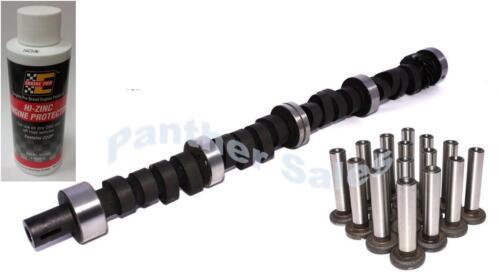 Y Block Ford Camshaft 239 256 272 292 312 Mechanical Cam lifter kit zinc