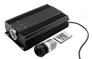 3 Pack Solar Stake Multi Color Changing LED Lights Solar Optic Fiber Z3C5