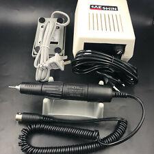 Dental Lab Marathon Electric Micromotor Polishing N335k Rpm Motor Handpiece