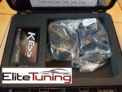 Genuine Tool Kess V2 slave With Free Training And Full Support | eBay