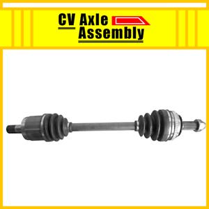 FRONT LEFT CV Axle 1 PCS For 95-97 ACCORD Axle Shaft V6 2.7L //97-99 CL V6 3.0L