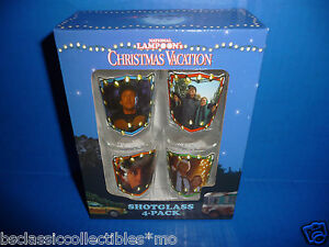 image is loading national lampoon 039 s christmas vacation shot glass - Christmas Vacation Scenes