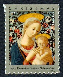 #5143 Madonna Y Niño, Nuevo Cualquier 5=