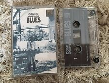 CASSETTE COMIN' HOME TO THE BLUES VARIOUS