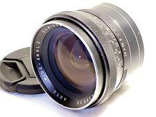 Samigon 28mm f2.8  lens manual focus vintage