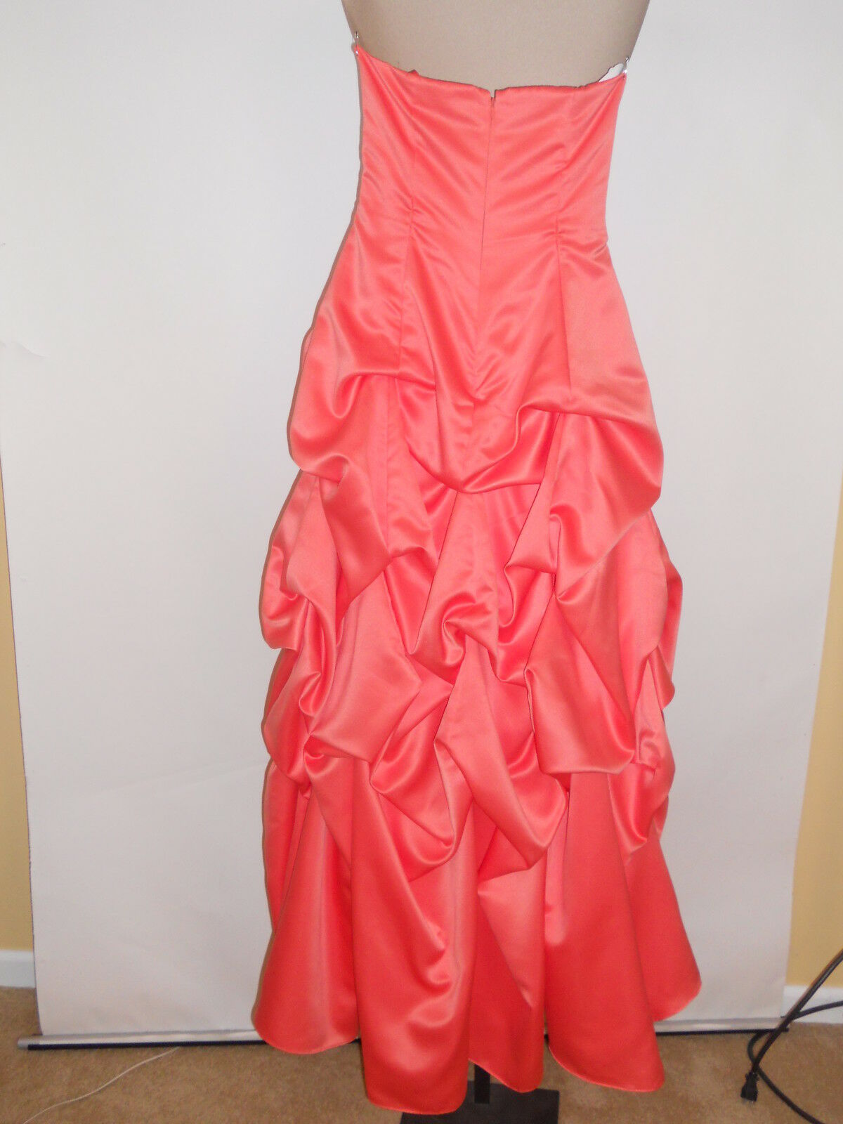 CITY TRIANGLES TRIANGLES TRIANGLES PROM DRESS EVENING GOWN SIZE 5 5f8bea