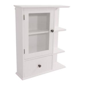 regal bismo wandregal k chenregal gew rzregal landhaus. Black Bedroom Furniture Sets. Home Design Ideas