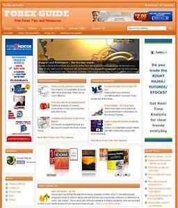 Uk forex websites