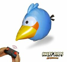 Air Swimmers Angry Birds - Blau - funkferngesteuert - Play and have Fun !