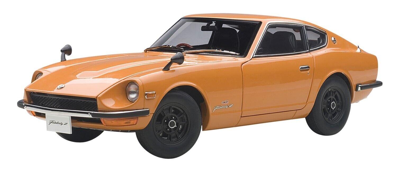 Nissan Fairlady Z432 (PS30) - 1 18 - AUTOart