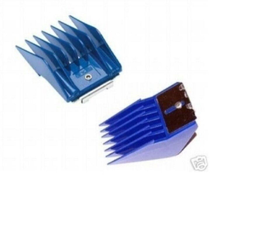 Andis AG BG Universal 17 17 17 GUIDE Attachment Comb&30 CERAMICEDGE Clipper Blade SET d60814