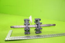 used Yamaha snowmobile drive axle 1994 vmax 500 600 dealer take off 8ab-17421