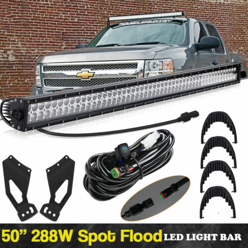06 Toyota Highlander Rear Light Bar Wiring Diagram from i.ebayimg.com