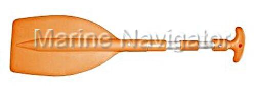 Telescopic Sailing Dinghy Paddle Aluminum Shaft 3-parts