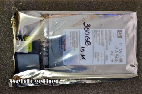 HP 300GB 10K SCSI U320 DRIVE 360205-023 271837-029 3R-A5158-AA