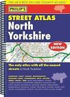 Philip's Street Atlas North Yorkshire by Octopus Publishing Group (Spiral bound, 2015)