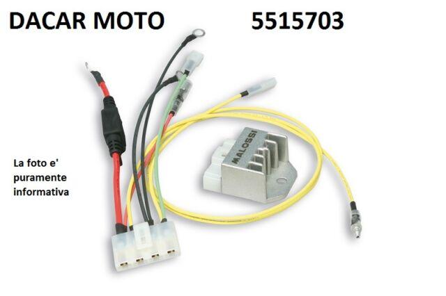 Set Regulador Vespowe Vpx Cono 20 Volante Kg0, 9/1 Vespa Cosa 200 2t Malossi