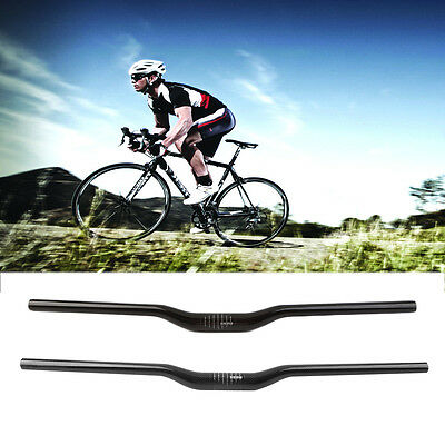 Carbon Fiber Cycling Mountain Road MTB Bicycle Bike Riser Handlebar 31.8mm  GP