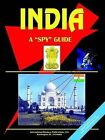 India a Spy Guide by International Business Publications, USA (Paperback / softback, 2005)