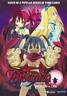 Disgaea Complete Series 0704400083457 With Barbara Goodson DVD Region 1