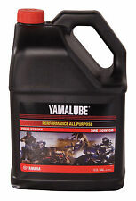 Yamalube All Purpose 4 Four Stroke Oil 20W-50 1 GALLON