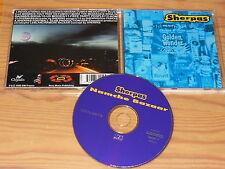 SHERPAS - NAMCHE BAZAAR / ITALY/FRANCE-CD 1995 MINT!