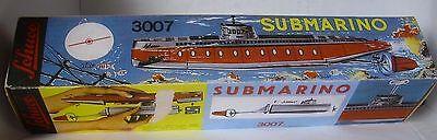 Autos & Lkw FleißIg Repro Box Schuco Submarino 3007 Spielzeug