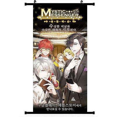 Highschool Of The Dead Anime Art Silk Wall Scroll Poster 24x36 inch Saeko 002