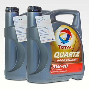 10-2x5-Liter-TOTAL-QUARTZ-9000-ENERGY-5W-40-Motoroel-VW-502-00-505-00